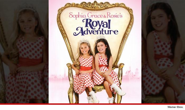 Sophia Grace Movie