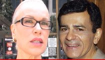 Casey Kasem -- Elder Abuse Criminal Investigation Targeting Wife Jean