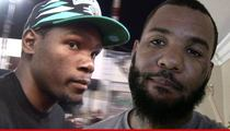 Kevin Durant -- I Did Tell Game I'd Donate Gear ... But I Never Bet $20k!!