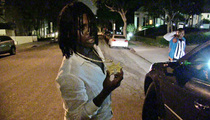Chief Keef -- I Was Evicted Because 'I'm Too Bad!'