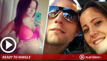 Jenelle Evans -- Back On The Market!