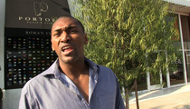 Metta World Peace: Justin Bieber Should Hang In Compton If He Wants an N-Word Pass