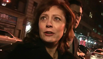 Susan Sarandon -- My Moneyman Screwed Me Out of Millions