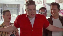 Biff in 'Back To The Future': 'Memba Him?!