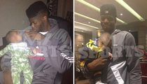 76ers Star Nerlens Noel -- Nasty Allegations In Child Support War
