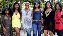 """Real Housewives of Atlanta"" -- Which Ladies Are Returning For Season 7?"