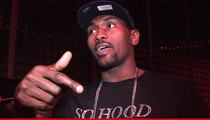 Metta World Peace -- Wants to Be an NBA Coach