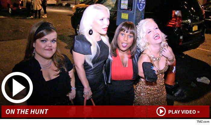 Little Women: LA — We Might Be Small … But We Love 'Em Tall