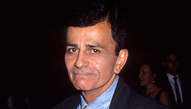 Fight Looming Over Casey Kasem's Body