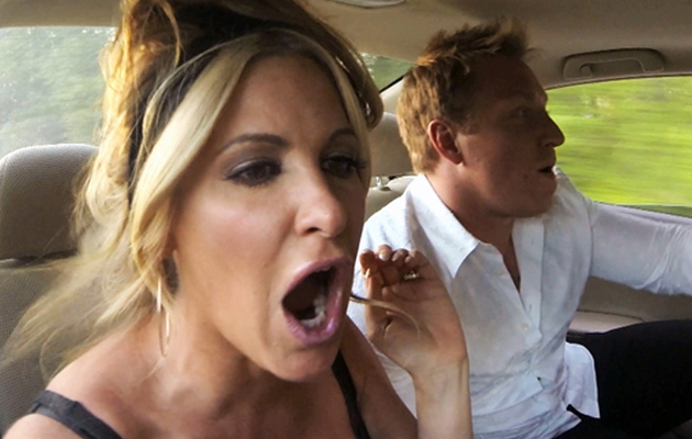 "Kim Zolciak Talks Breast Implants & Tummy Tuck in New ""Don't Be Tardy"" Trailer!"