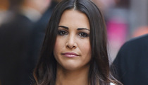 'Bachelorette' Andi Dorfman RESIGNS from D.A.'s Office