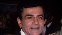 Casey Kasem -- Momentary Treaty Reached ... Daughters Release Body to His Widow Jean Kasem