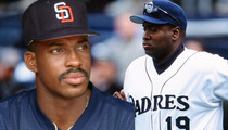 Fred McGriff on Tony Gwynn's Death -- 'It's a Sad Day for Baseball'