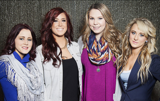 """Teen Mom 2"" Returns with Even More Drama -- See the New Trailer!"