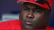 Tony Gwynn Dead -- Baseball Hall of Famer Dies at 54
