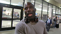 Terrell Davis -- NFL Can't Stop TD Celebrations ... Players Will Find Loopholes!