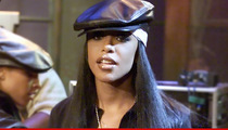 Aaliyah -- Family Vows To Torpedo Biopic