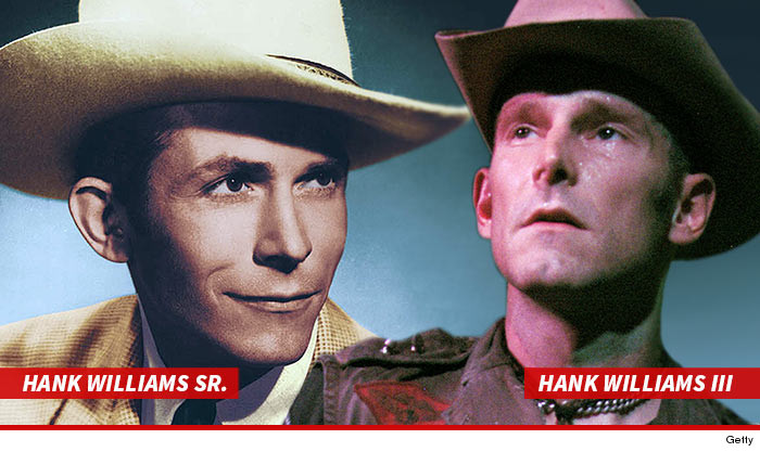 Hank Williams Movie
