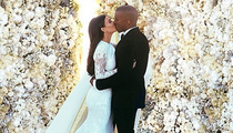 Kanye West Says It Took Days To Perfect Instagram Wedding Pic, Slams Annie Leibovitz