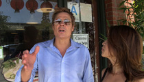 Kato Kaelin on Bronco Chase -- All About Peyton Manning, Right?
