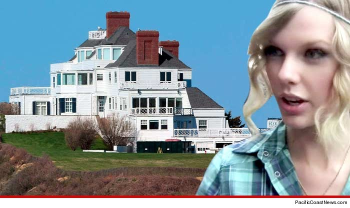 Taylor Swift Home Attacked