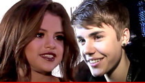 Selena Gomez Party -- Cops Called, Family Worried