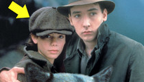 Natty in 'The Journey of Natty Gann': 'Memba Her?!