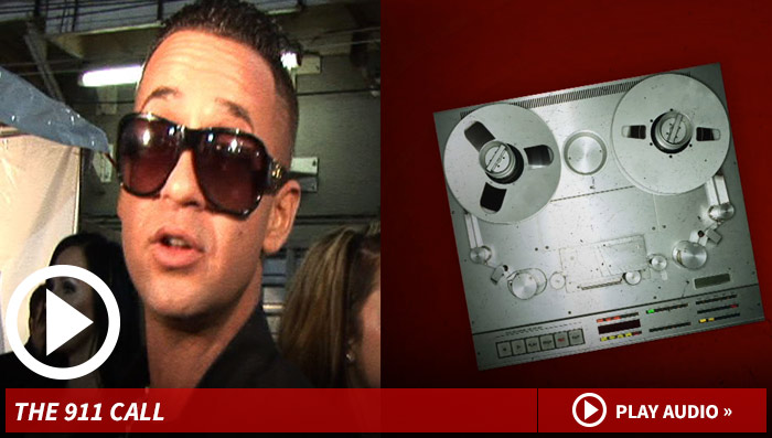 The Situation Arrest 911 Call