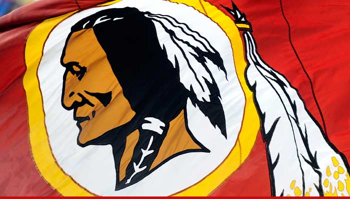 Washington Redskins Trademark Cancelled