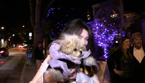 Lisa Vanderpump -- Giggy Scoffs at Jury Verdict