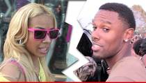 Keyshia Cole -- Ready to Divorce NBA Hubby ... Through with 'Boobie' But Maybe Not Boobies