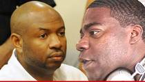Tracy Morgan Crash -- Investigators Say Truck Driver Was Speeding