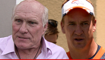 Terry Bradshaw -- I Won't Apologize ... for 'Tasteless' Peyton Manning Joke