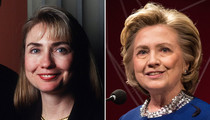 Hillary Clinton: Good Genes or Good Docs?