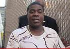 Tracy Morgan Out of the Hospital -- Off to