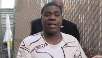 Tracy Morgan Out of the Hospital -- Off to Rehab