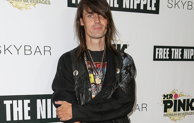 Former MTV VJ Jesse Camp Resurfaces -- See What He Looks Like Now!