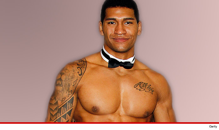 Nate Estimada Dead -- 'Men of the Strip' Star Dies After Suicide Plunge