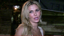 Brandi Glanville -- Sometimes My 7-Year-Old Really is an A**hole