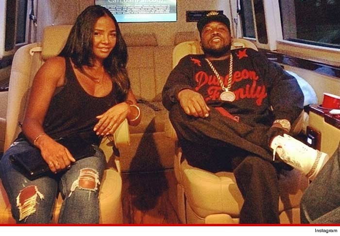 Big Boi Divorce Off