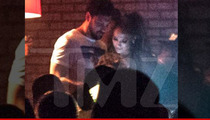 JLo and Maksim ... Hooking Up, Maybe