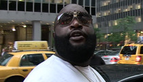 Rick Ross -- I Was NEVER Confronted By Angry Mob in Detroit