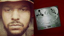 Schoolboy Q Shooting -- Police Dispatch: Cops are 'Rifle Ready'  (AUDIO)