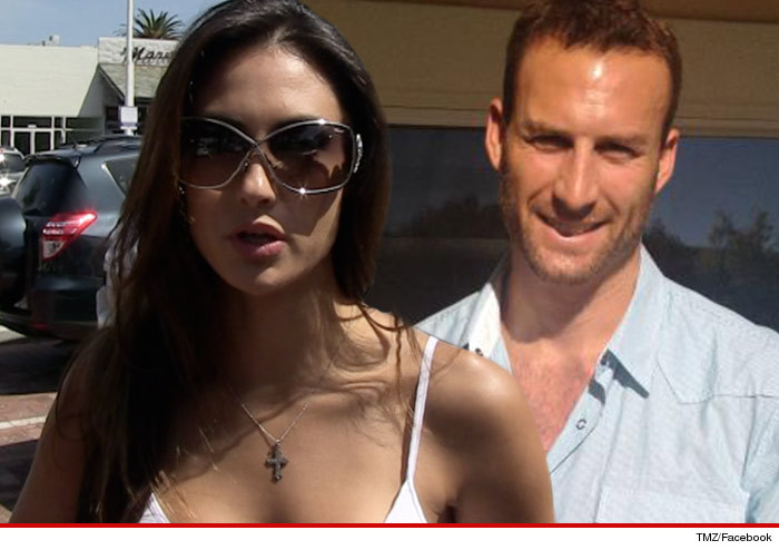 Katie Cleary Husband's Suicde Triggered by Hormone Therapy Gone Awry