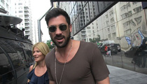 Maksim Chmerkovskiy on Jennifer Lopez -- 'It's Going Great'