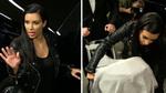 Kim Kardashian -- See, I'm a Good Mom Who Flies With My Baby