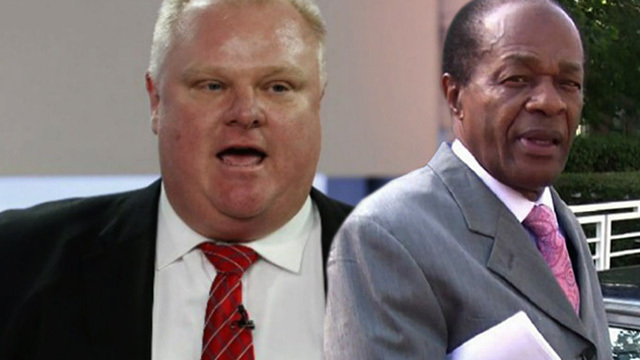 Rob Ford 'can't match my record,' Marion Barry tells TMZ ...