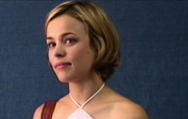 """The Notebook"" Turns 10 -- See Rachel McAdams' Audition Tape!"