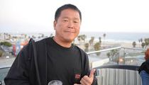 Shogo Kubo Dead -- Legendary Skateboarder Dies While Surfing in Hawaii