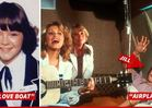'Love Boat' Star -- Marriage Capsizes ... Divorce Looms